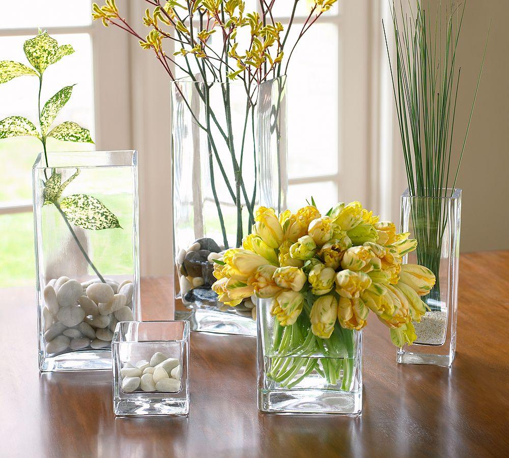 Как украсить вазу для цветов: 10 идей декора (45 фото)