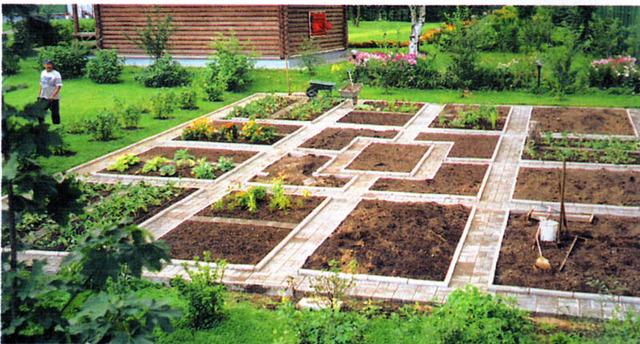 """Блог сайта """"Огород, сад, балкон"""""""