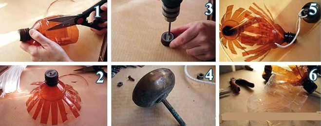 Как сделать ершик своими руками видео