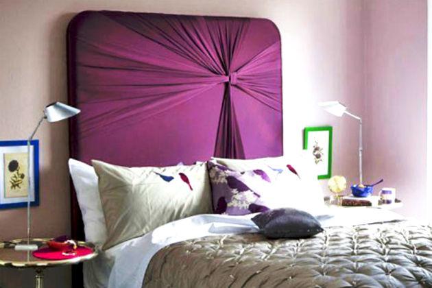 Обновить спальню своими руками фото 38