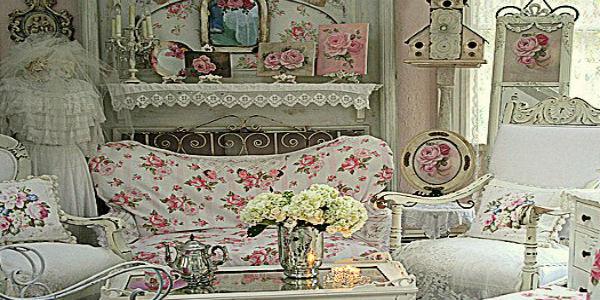 Как сделать декупаж мебели