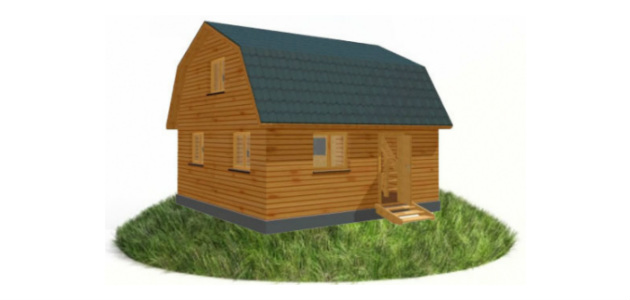 Строим дом своими руками проекты домов