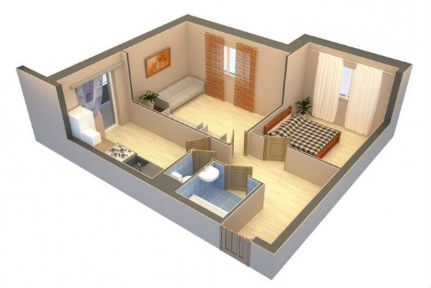 Честные риэлторы Операции с жилой недвижимостью