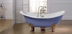 выбор ванны квартиру