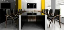дизайн офиса современном стиле