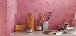 текстурная краска стен
