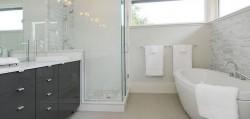 дизайн ванной современном стиле
