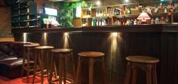 выбор барной мебели