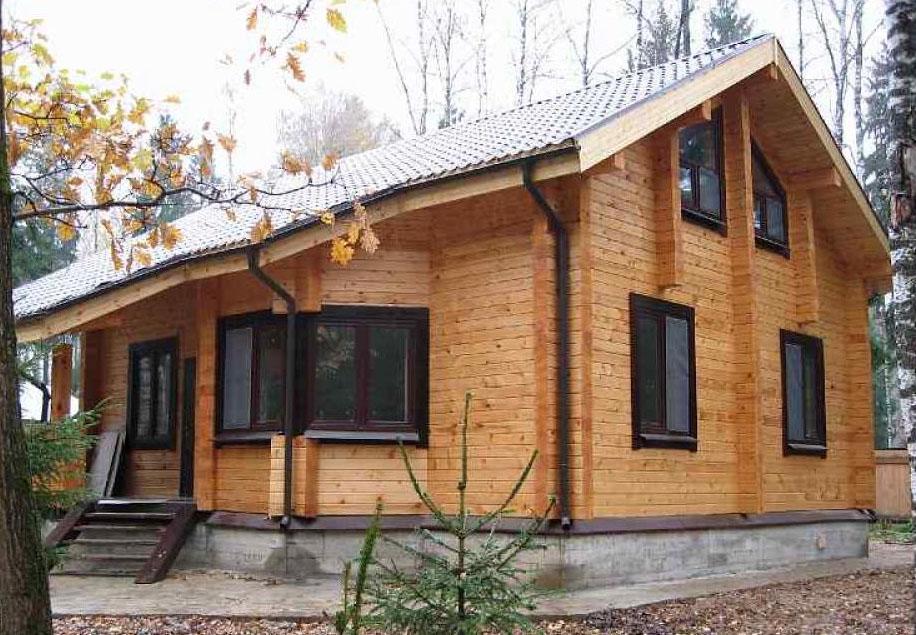Смотреть фото деревянных домов