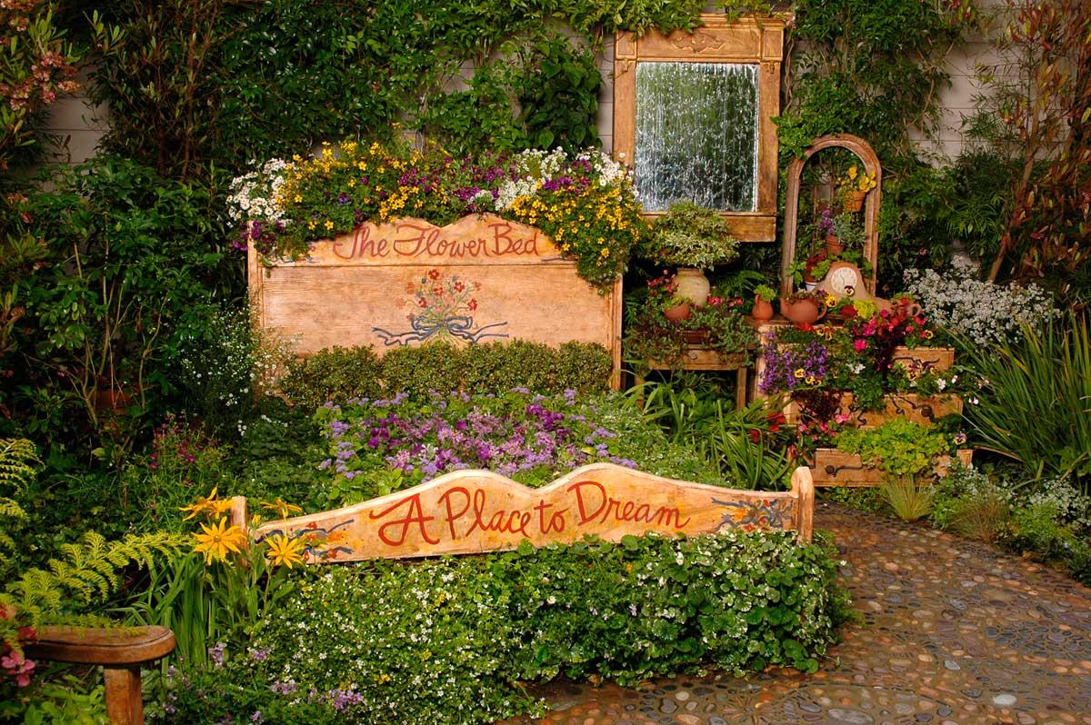 Цветы альстромерии украшение для вашего сада