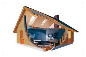Ремонт крыши страховка